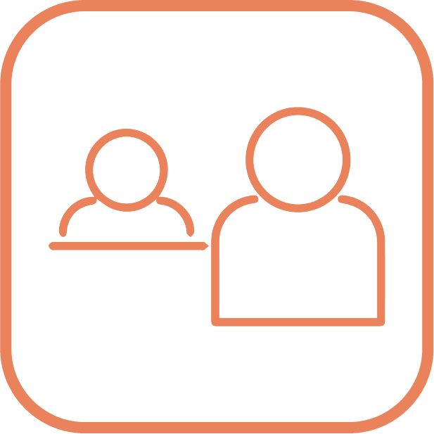E&l Toolset Icon Mock Interview