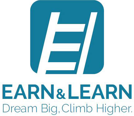 Earn and Learn Logo